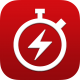 Intensity Interval Timer icon